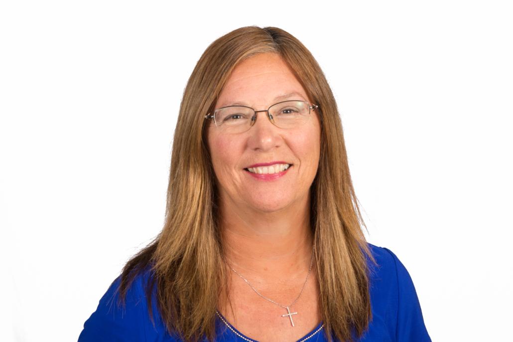 Karen L. Biggs (Baillie), BScN, RN, MHA, CHE, FCCHL